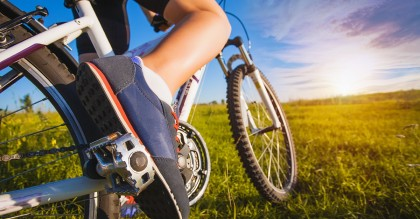 Вижу цель — не вижу препятствий: ТОП 5 подростковых горных велосипедов