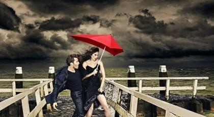 ТОП 5 противоштормовых зонтов