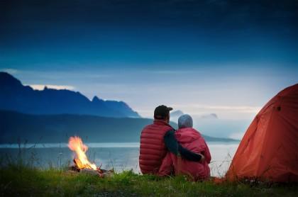 ТОП-5 двухместных туристических палаток: на природу с комфортом