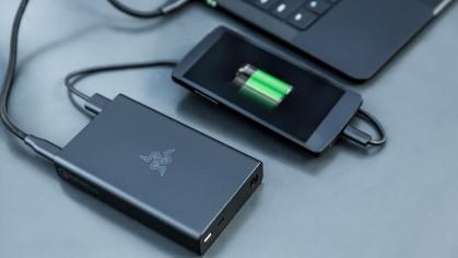 Всегда заряжен: современные портативные аккумуляторные батареи емкостью 10000 mAh