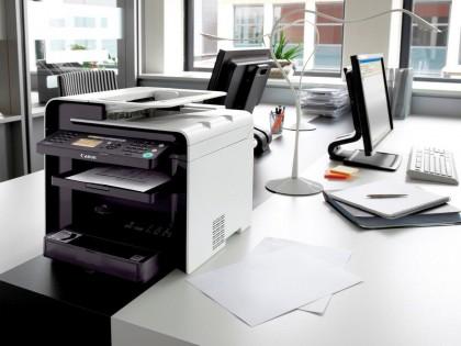 ТОП-5 монохромных лазерных МФУ для малого офиса