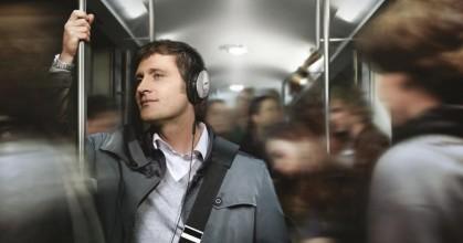 Твоя музыкальная свобода: ТОП беспроводных наушников с активным шумоподавлением