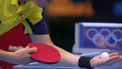 Вперед к теннисным вершинам: ТОП-5 ракеток для настольного тенниса