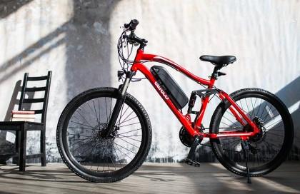 Персональный электротранспорт: ТОП-5 велогибридов