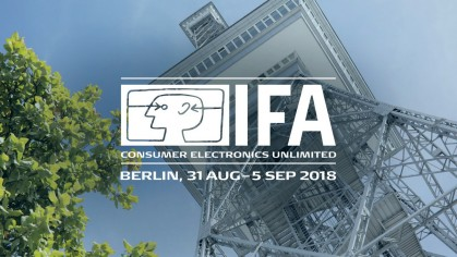 5 жарких новинок выставки IFA 2018