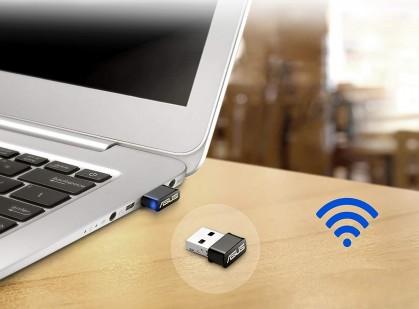 Пятерка Wi-Fi адаптеров для компьютера с USB-подключением