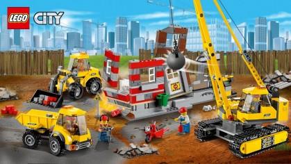 Мальчишеская радость: 5 лучших конструкторов LEGO для мальчиков