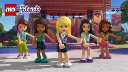 Девичье счастье: ТОП-5 лучших конструкторов LEGO для девочек