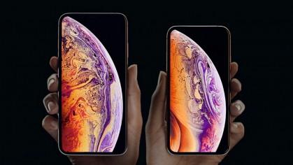 Новых «яблок» подвезли: обзор осенней презентации Apple