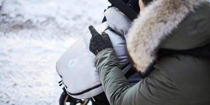 Теплые, вместительные и вседорожные: ТОП-5 универсальных колясок для зимы
