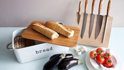 Для заправских поваров: ТОП-5 наборов кухонных ножей с ножницами и мусатом