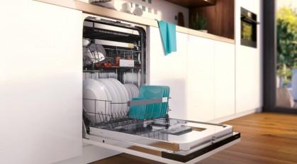 Экономичные, вместительные и полновстраиваемые: ТОП-5 посудомоек 60 см