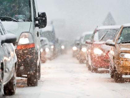 10 советов по подготовке авто к зиме
