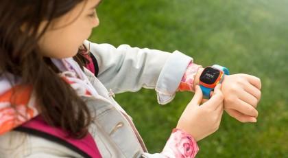 Будьте на связи со своими детьми: ТОП-5 детских смарт-часов