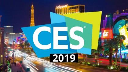 Хит-парад интересных новинок выставки CES-2019