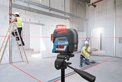 Строим с высокой точностью: ТОП-5 бытовых лазерных нивелиров до $200