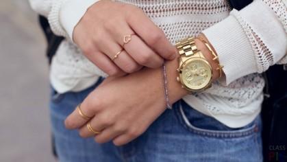 На стиле: ТОП-5 наручных женских часов