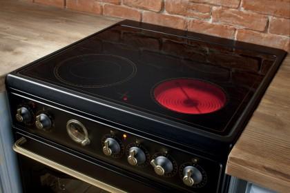 Быстрый нагрев и приятная цена: ТОП-5 электроплит с конфорками Hi-Light