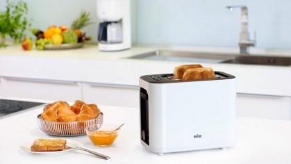 Аппетитные тосты с румяной корочкой: ТОП-5 тостеров