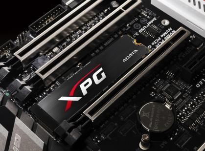Тройной форсаж: ТОП-5 высокоскоростных SSD с поддержкой стандарта NVMe