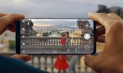 Карманный фотограф: ТОП-5 смартфонов с отличной камерой