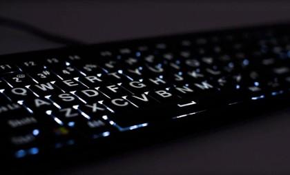Помощник писателя: ТОП-5 клавиатур для набора текста