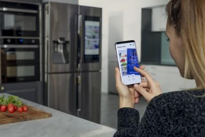 «Умный» дом для продуктов: ТОП-5 смарт-холодильников с двумя камерами