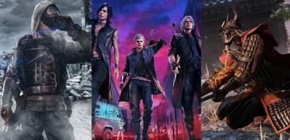 Собираем игровой ПК для Metro Exodus, Devil May Cry 5 и Sekiro Shadows Die Twice