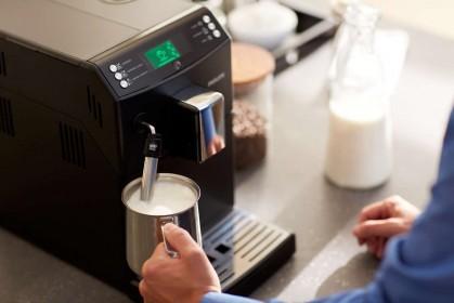 Маркировка (классификация) названий кофемашин Philips & Saeco
