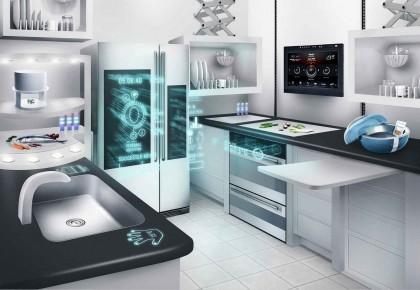 «Умная» кухня: 6 смарт-устройств, которые помогут сбросить груз кухонных забот
