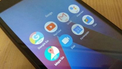Что такое Android Go edition?