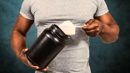 Набираем вес и мышцы: ТОП-5 лучших гейнеров