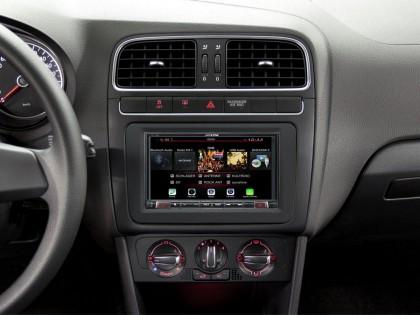 Центр автомобильных мультимедиа развлечений: ТОП-5 автомагнитол 2DIN