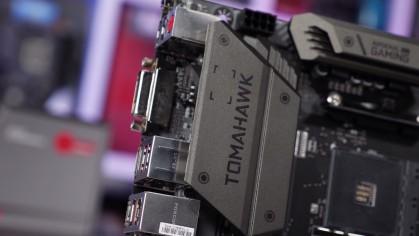 Оптимальная сборка: ТОП-5 плат формата ATX на чипсете B450