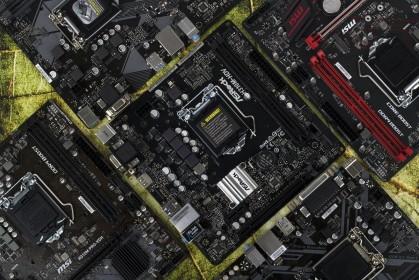 Доступный Coffee Lake: ТОП-5 недорогих материнских плат под новые процессоры Intel