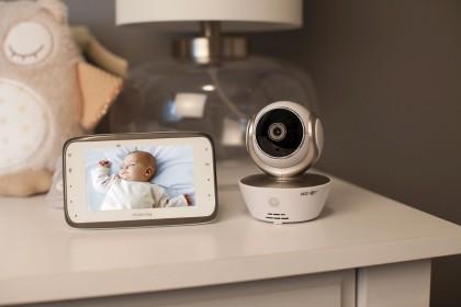 5 камер домашнего видеонаблюдения, которые хороши в амплуа видеонянь