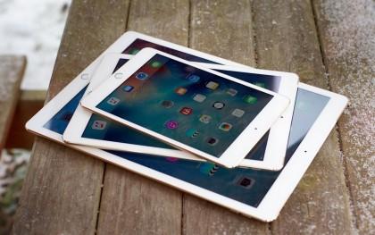 От mini до Pro: путеводитель по актуальной линейке планшетов Apple iPad