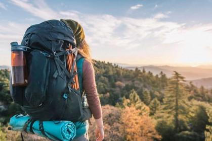 Хоть в лес, хоть в горы: ТОП-5 походных рюкзаков