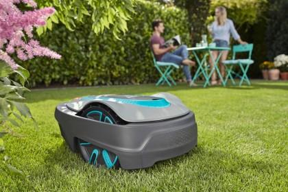 Ухоженный газон без усилий: ТОП-5 газонокосилок-роботов
