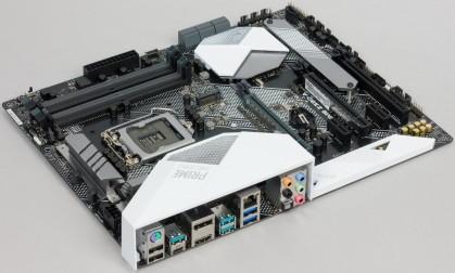 ТОП-5 материнских плат для процессоров Intel Coffee Lake Refresh