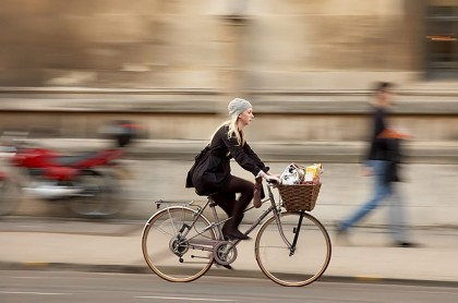 Аборигены каменных джунглей: ТОП-5 женских городских велосипедов