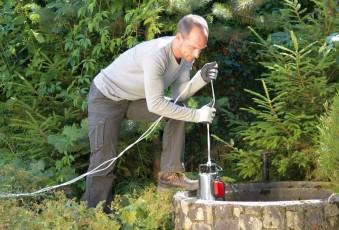5 погружных канализационных насосов с крепкой крыльчаткой