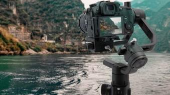 Картинка как в кино: ТОП-5 стедикамов для фотоаппаратов