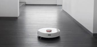 Чистый дом: ТОП-5 роботов уборщиков с функцией влажной уборкой