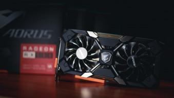 ТОП-5 видеокарт AMD Radeon до $200