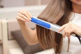 ТОП-5 плоек с бережным отношением к волосам