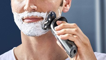 «Умное» бритье: ТОП-5 бритв с функцией автоопределения щетины