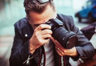 Лексикон профессиональных фотографов