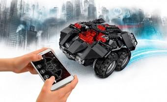 5 продвинутых конструкторов с поддержкой управления со смартфона