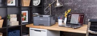 Монохромная печать: 5 лазерных принтеров для дома и малого офиса